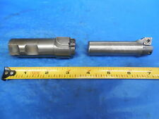 "2pcs K Tool Indexable Insert Cutter 1"" & 20 mm Diameter Shanks 1.0 20mm B2617"