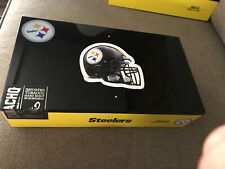 Pittsburgh Steelers Camacho Homemade Cigar Box.Awesome
