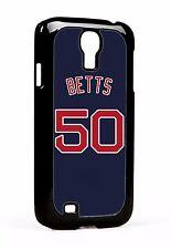 Mookie Betts Boston Red Sox Samsung Galaxy Case (S3,S4,S5,S6,S7,S7 EDGE)