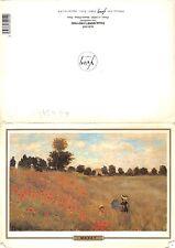 BR43478 les coquelicots Monet paint peintures