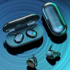 Tws Air Wireless Headphones Bluetooth EarBuds Pods Compatible Android & Ios