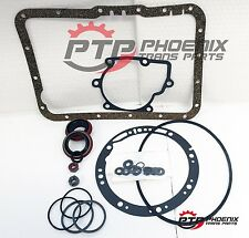 A4LD Transmission Pump Repair Kit with Gears O-Ring Seal Bushing Gasket 74-94