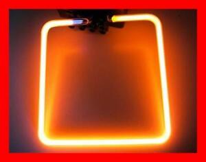 NEONLAMPE ROT für Neonbilder, Deko, Bars etc. 2  Stück