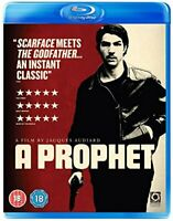 A Prophet [Bluray] [DVD]