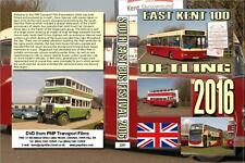3281. Detling, Maidstone. UK. Buses. April 2016. The South East Bus Festival at