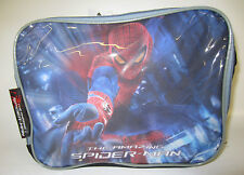 F25301- Spiderman Lunch Bag With Sports Bottle And Snack Container!