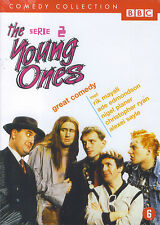 The Young Ones : serie 2 (DVD)