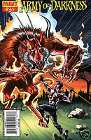 Army of Darkness #23 Comic Book - Dynamite
