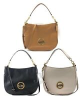 Coach (F31400) Pebbled Leather Elle Hobo Shoulder Bag