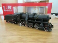 Rivarossi HR2385 Steam LOCO FS Gr.741.205 3 Axle Tender DC Digal With Sound