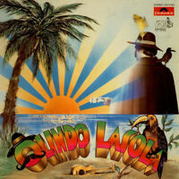 Olindo Lasola - Olindo Lasola (Vinyl LP - 1979 - DE - Original)