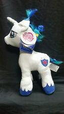 Build A Bear My Little Pony Shining Armor Brand New Stuffed with Tags.