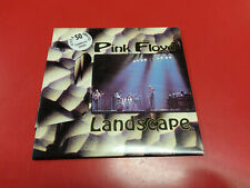 PINK FLOYD LANDSCAPE LIVE SEPTEMBER 17, 1969 CD
