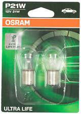 2x P21W R5W R10W Fassung Sockel Kabel BA15s 1156 Pins Blinker Lampenfassung 12V
