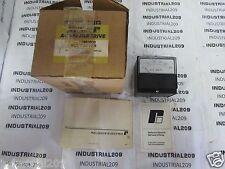 RELIANCE VOLT METER 1VM2000 NEW IN BOX