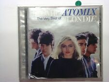 Blondie - Atomic / Atomix