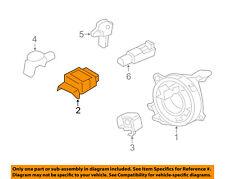FORD OEM 13-16 C-Max Supplemental Restraint System-Control Module DM5Z14B321P