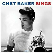Chet Baker Sings 180G Vinyl LP Record That Old Feeling My Ideal