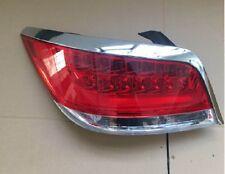 Buick LaCrosse Tail Light Brake Lamp Left Driver Side Lamp 2010-2013