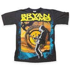 Bryan Adams Italian Tour 94 Tour T-shirt | 80's Rock 90's Singer