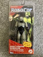 Neca - 'Night Fighter Robocop' 25th Anniversary Action Figure - New & Sealed.