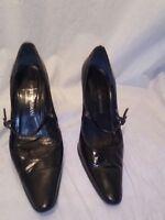 Emporio armani ladies shoes uk 36 ref ba08