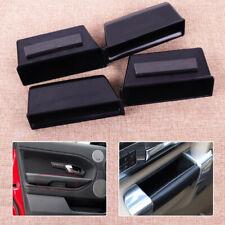 4x Innentürgriff Lagerung Aufbewahrungsbox für Land Rover Discovery 4 10-15 LY