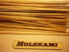 Holzleisten Eiche In Modellbau Holz Werkstoffe Gunstig Kaufen Ebay