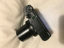 SONY RX100 IV or M4  Camera -- New Open Box