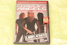 Charlie's Angels Full Throttle - DVD