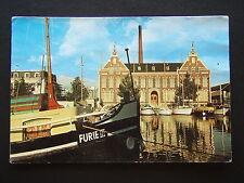VLAARDINGEN HET HOLLANDIAGEBOUW FURIE III 1981 POSTCARD