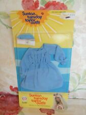 VHTF MIP Vintage IDEAL Tuesday Taylor Doll fashion 1970's