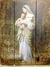 """INNOCENCE"" PALLET SIGN, 12 x 15"" New in box SIMPLY STUNNING!!!!"