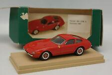 Rio 1/43 - Ferrari 365 GTB Daytona Rouge 1967
