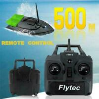 Fishing Bait Boat Intelligent Remote Control Device Fishing Toy