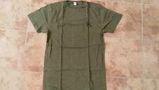 Camiseta manga corta caqui Legión T-48, airsoft, caza, militar