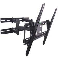 "Tilt Wall Mount Bracket For 23 26 32 40 42 46 48 50 56"" TV LED LCD 3D VESA"