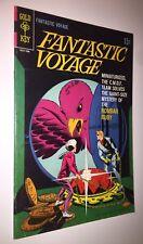 FANTASTIC VOYAGE #1 VF+ 8.5 -- 1969