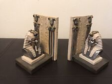 New Eygptian Bookends