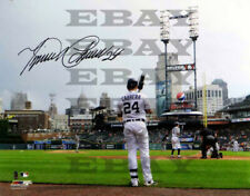 Miguel Cabrera Detroit Tigers Signed 8x10 Autographed Photo Reprint
