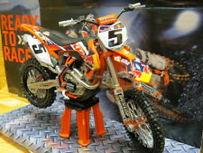 Automaxx KTM 450 SX-F 2014 Ryan Dungey #5 Red Bull 1/12 supercross motocross blk