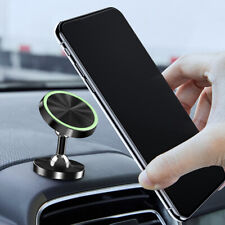 360° Universal Magnetic Car Mount Cradle Holder Stand For Cell Phone GPS iPhone