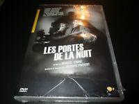 """DVD NEUF """"LES PORTES DE LA NUIT"""" Pierre BRASSEUR, Serge REGGIANI, Yves MONTAND"""