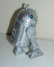 Star Wars Loose R2-D2 Silver Gift Pack UK Woolworths Exclusive SUPER RARE!