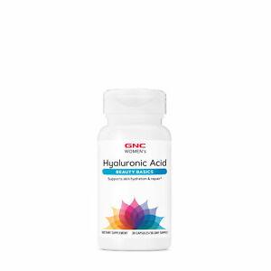 GNC Women's Hyaluronic Acid 30 Capsules