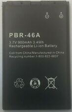Replacement Battery for Pantech  PBR-46A Breeze 2 II P2000 Breeze 3 III P2030
