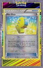 Max Elixir Reverse- XY9:Rupture Turbo - 102/122 - Carte Pokemon Neuve Française