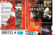 Sudden Impact: Story of The High Speed Crash-Tiff Needell-2005-Documentary-DVD