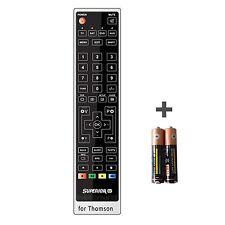 TELECOMANDO PER TV THOMSON + DVD, VCR, DIGITALE T.