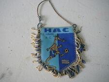 fanion football Le Havre vintage HAC  vintage